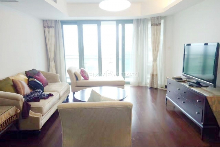 Central Residences 3bedroom 145sqm ¥28,000 SH004353