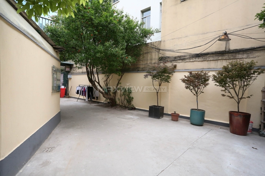 Nanyang Road  3bedroom 120sqm ¥48,000 SH017633