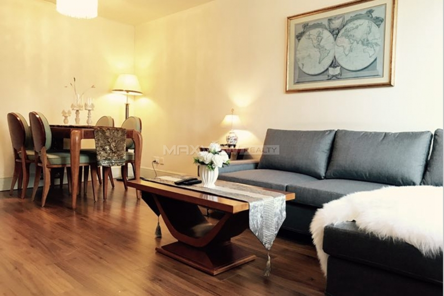 Forty One Hengshan Road 1bedroom 90sqm ¥20,000 SH007294