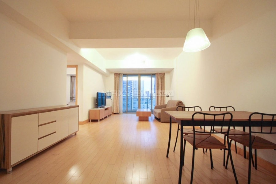 Jing'an Four Seasons 2bedroom 120sqm ¥30,000 JAA06386
