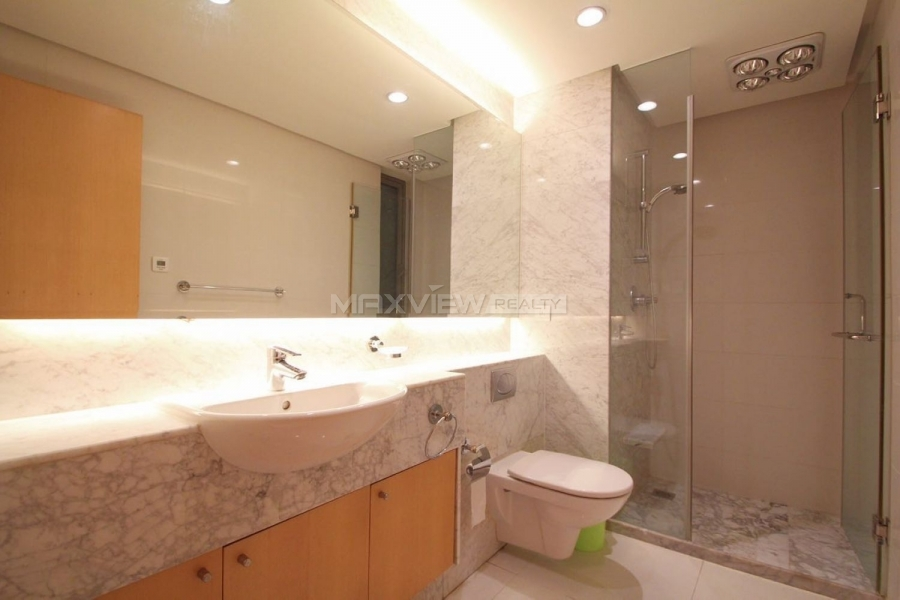 Jing'an Four Seasons  |   静安四季 2bedroom 120sqm ¥30,000 JAA06386