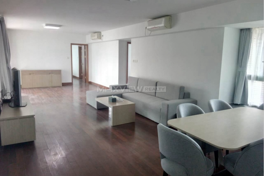 Oriental Manhattan 3bedroom 168sqm ¥21,900 XHA02096