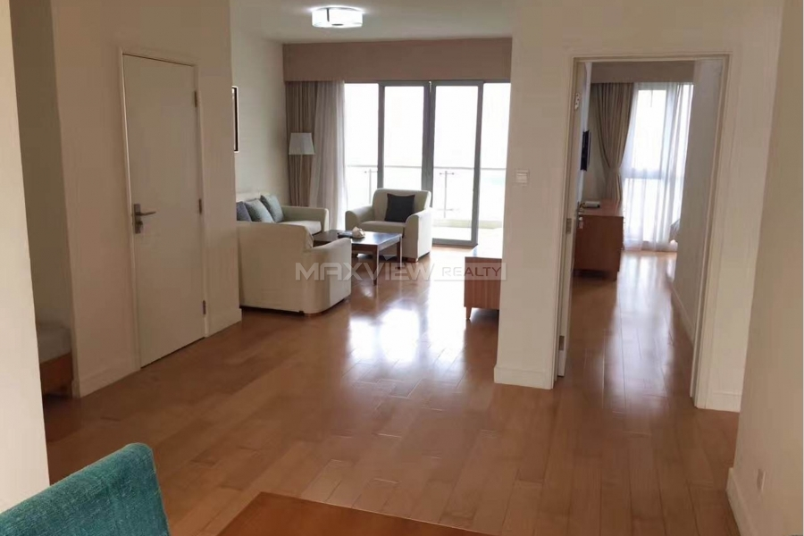 Central Palace 2bedroom 135sqm ¥21,900 SH017673