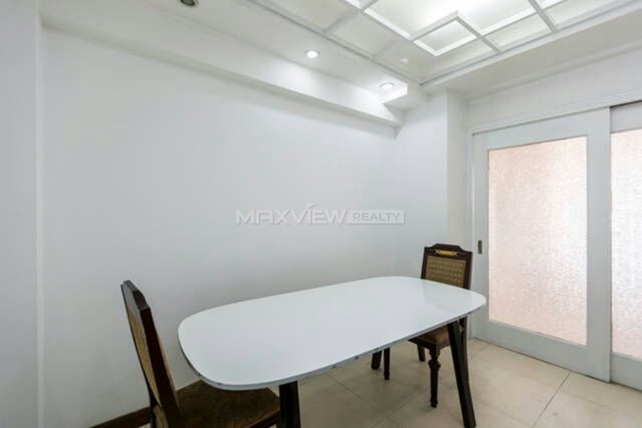 Hengchang Garden  4bedroom 170sqm ¥18,000 SH017666