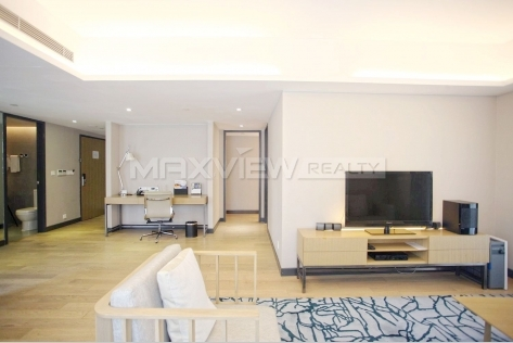 Apartments for rent in Fraser Residence