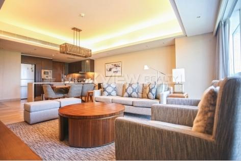 Kerry Parkside2bedroom180sqm¥55,000