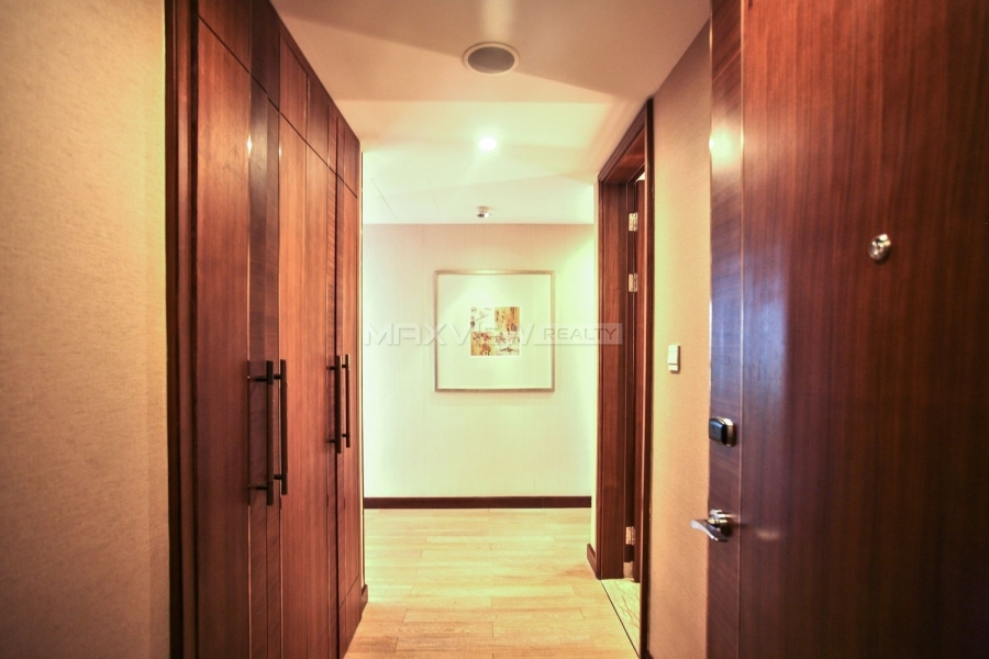Apartments Shanghai Residences at Kerry Parkside 2bedroom 180sqm ¥55,000 SHR0002