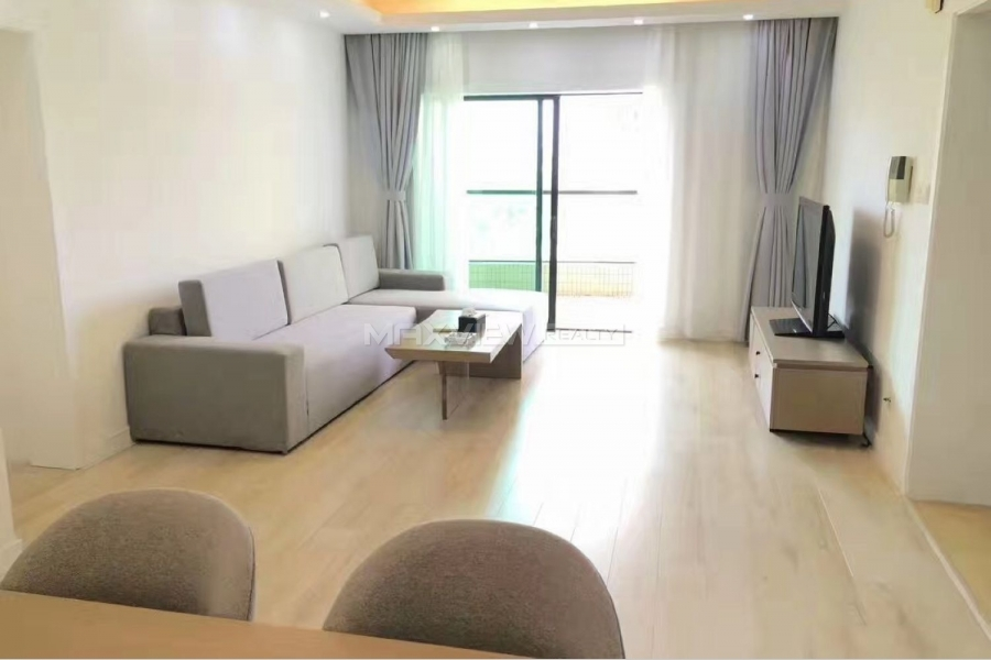 Ambassy Court 3bedroom 120sqm ¥29,800 SHR0004