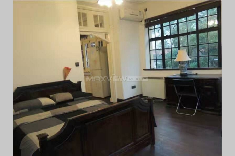 Old Lane House on Fuxing M. Road 2bedroom 135sqm ¥25,000 SHR0006
