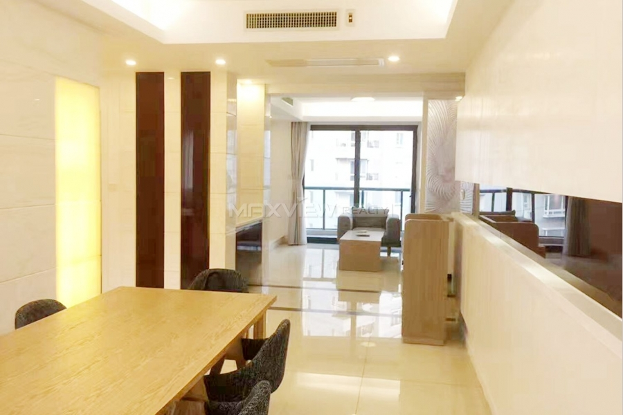 Territory Shanghai 2bedroom 119sqm ¥20,000 SHR0010