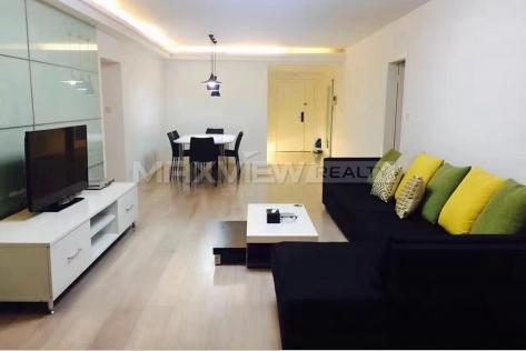 Apartments for rent in Shanghai Oriental Manhattan