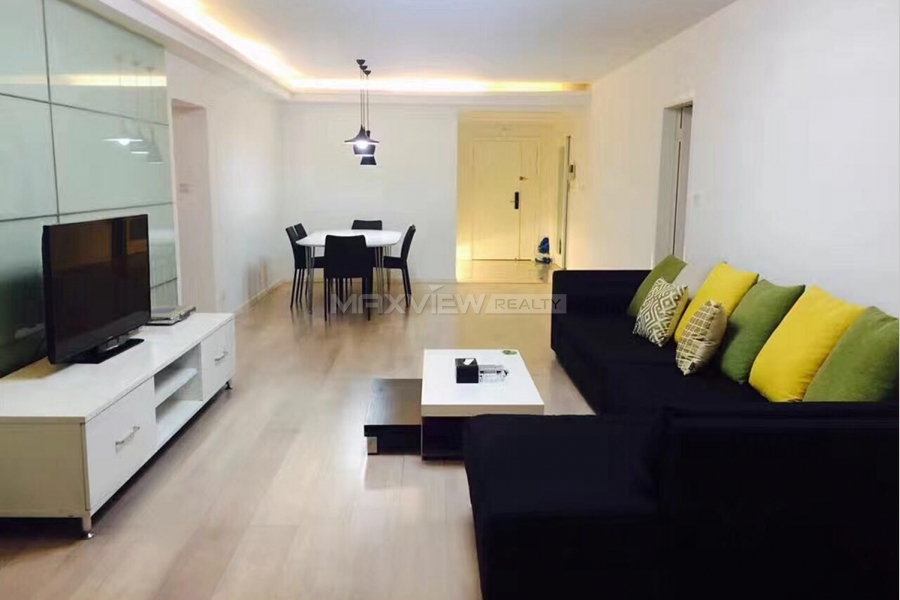 Apartments For Rent In Shanghai Oriental Manhattan Shr0025 3brs 151sqm 21 000 Maxview Realty