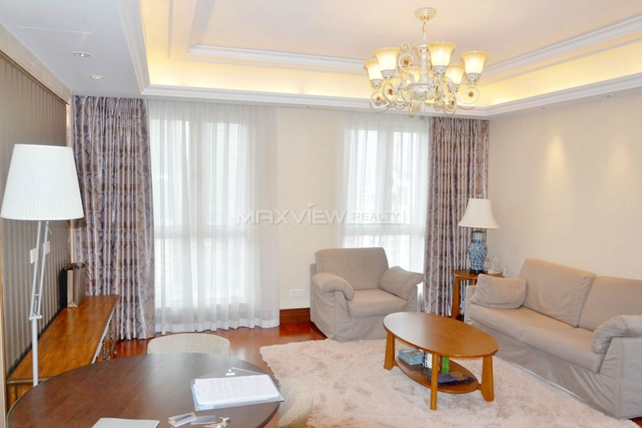 The Bound of Bund 1bedroom 90sqm ¥20,000 SHR0023