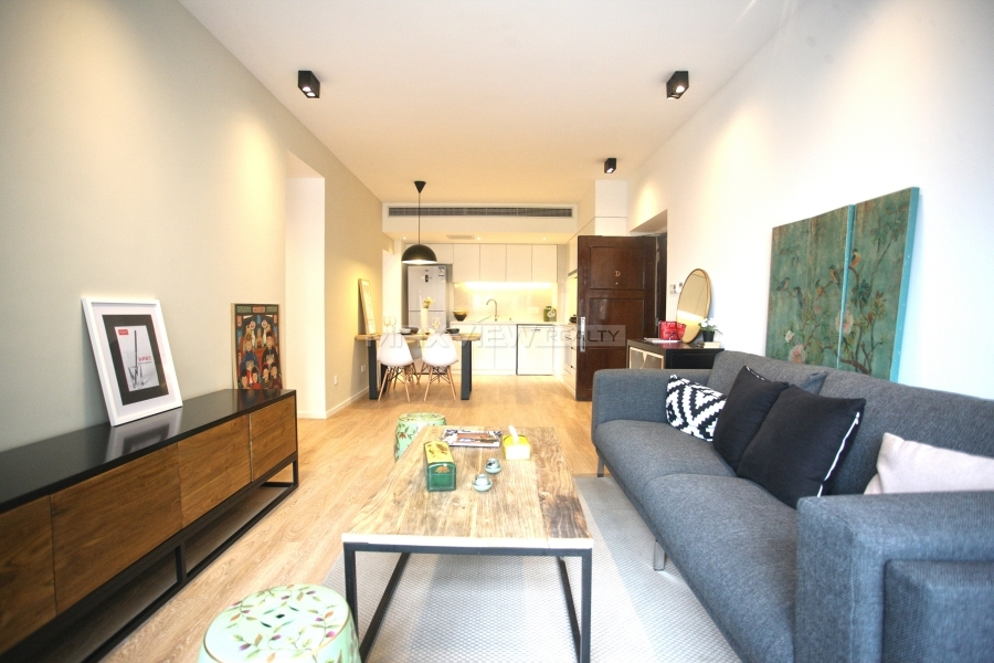 Palace Court 2bedroom 100sqm ¥26,000 SHR0039