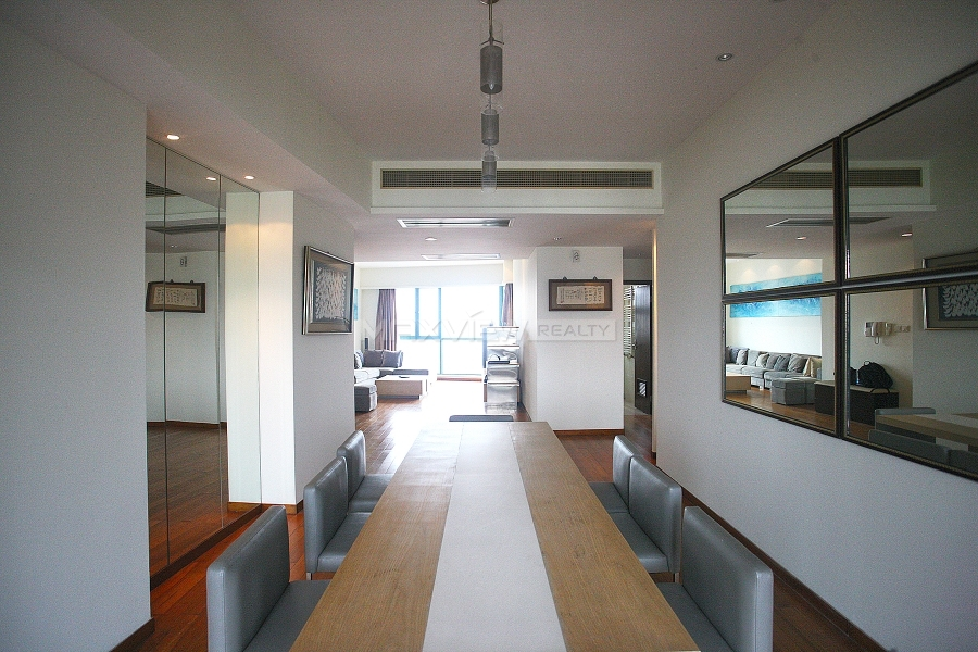 Yanlord Garden 4bedroom 232sqm ¥40,000 SHR0040