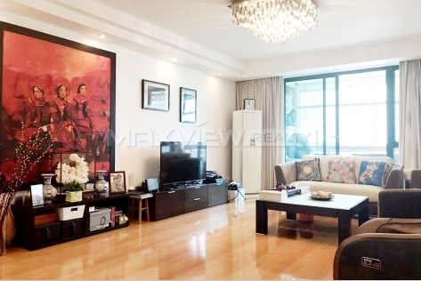 Rent an apartment in Shanghai Regents Park