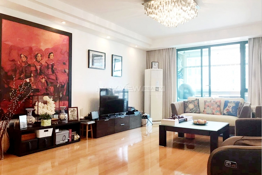 Regents Park 3bedroom 160sqm ¥21,000 SHR0028