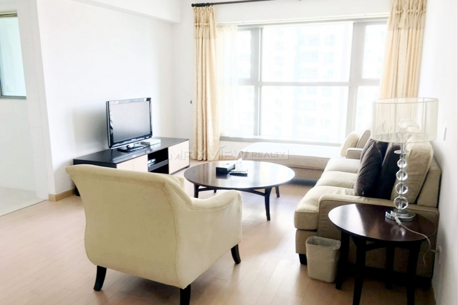 Eight Park Avenue 3bedroom 145sqm ¥24,500 SHR0045