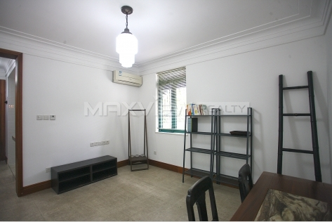 Old Apartment for rent on Yongfu Rd