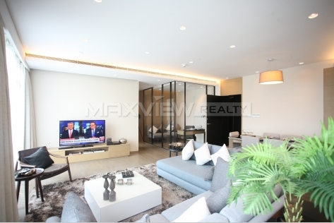 Serviced Apartment in Times Sqaure Apartments Shanghai