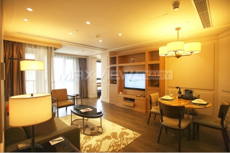 Aroma Garden Serviced Suite Managed by Lanson Place