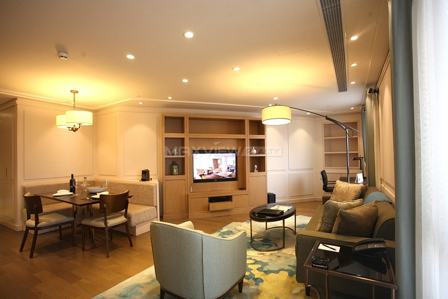 Aroma Garden Serviced Suites 2bedroom 183sqm ¥45,000 3D004