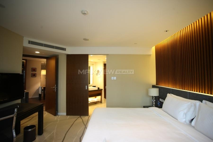 Ascott Huaihai 1-Bedroom Premier1bedroom116sqm¥30,0003D008