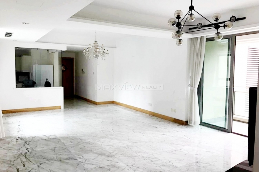 Jing'an Four Seasons 4bedroom 180sqm ¥30,000 SHR0063
