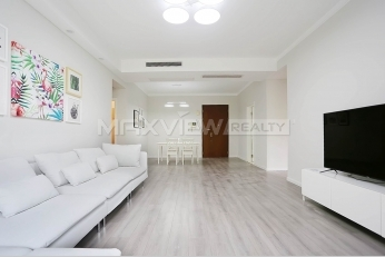 Apartments for rent in Shanghai Lakeville