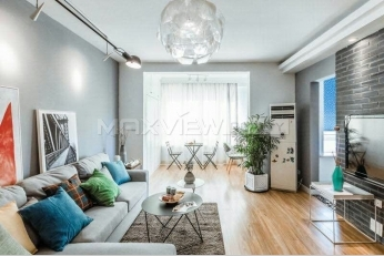 淮海西路 4bedroom 180sqm ¥23,000
