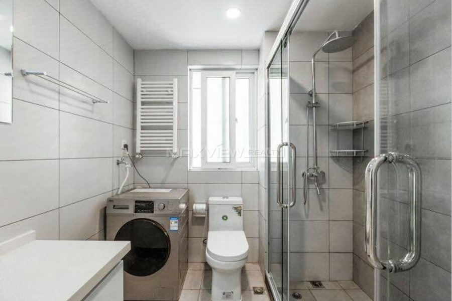 Shanghai old lanhouse rent on Huaihai W. Road 4bedroom 180sqm ¥23,000 SHR0057