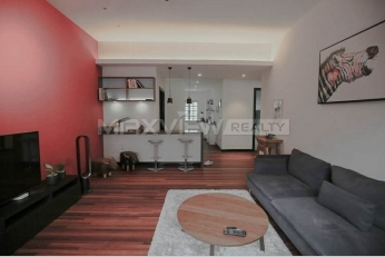 Apartments for rent in Shanghai Cathy Flat