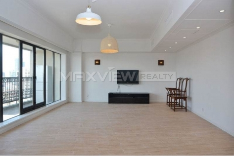 Apartment in Shanghai Forty One Hengshan Road