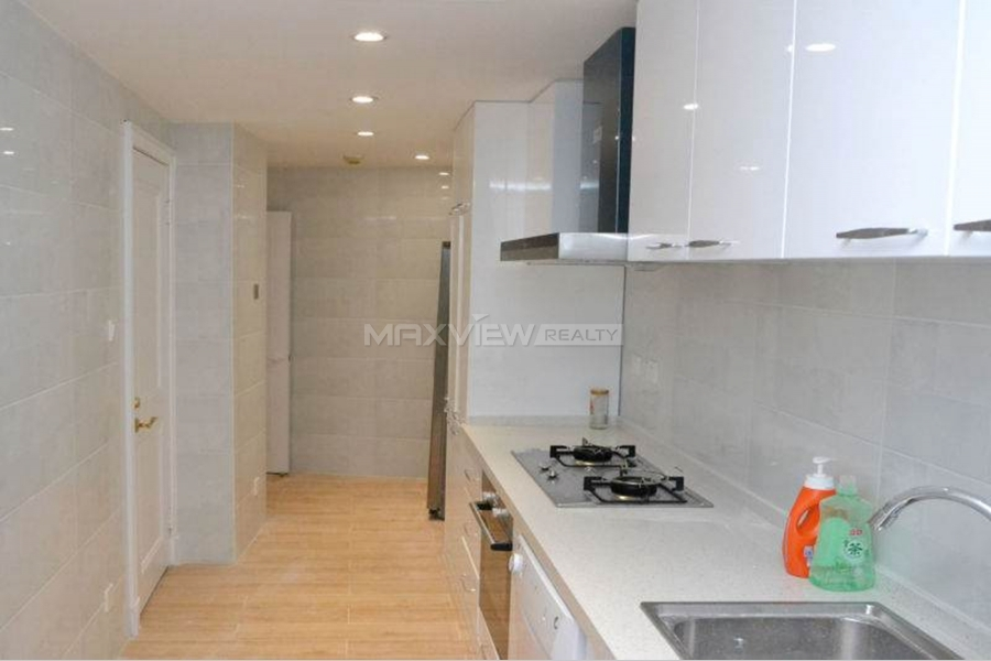 Apartment in Shanghai Forty One Hengshan Road  3bedroom 180sqm ¥33,000 SHR0082