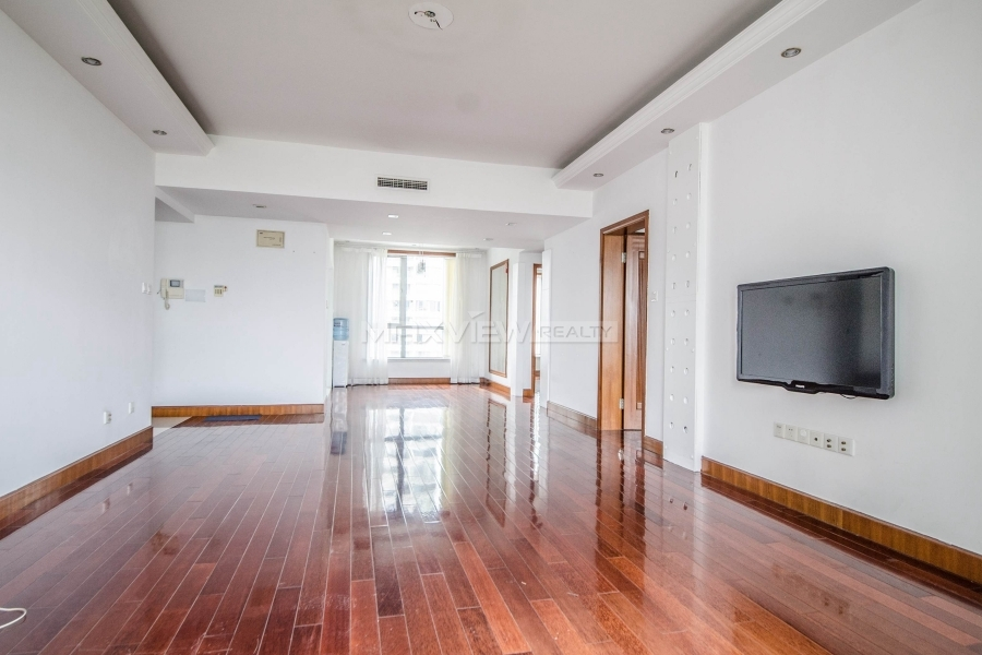 Top of City 3bedroom 157sqm ¥25,000 SHR0121