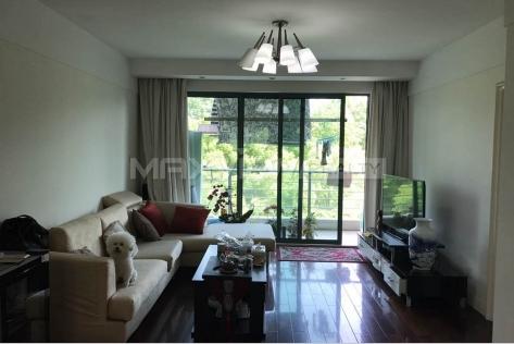 Apartment in Shanghai Shui Qing Mu Hua