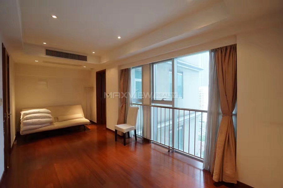 Apartment in Shanghai Crystal Pavilion  4bedroom 328sqm ¥60,000 SHR0129