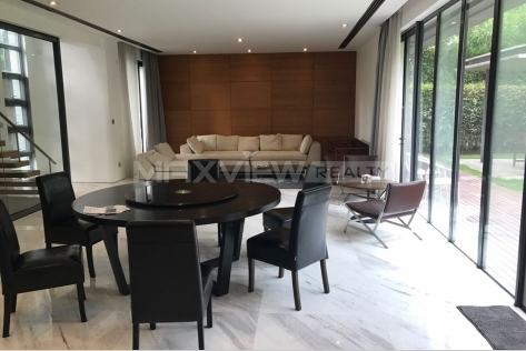 Shanghai houses for rent Villa Riviera