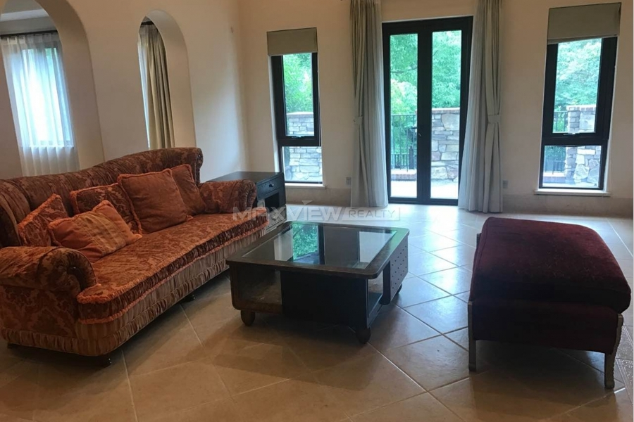 Rancho Santa Fe 4bedroom 380sqm ¥65,000 SHR0136