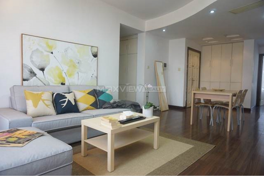 East Huaihai Apartment 3bedroom 140sqm ¥16,500 SHR0153