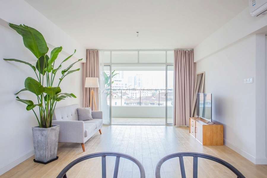 Apartment for rent in One Park Avenue3bedroom150sqm¥29,000SHR0157