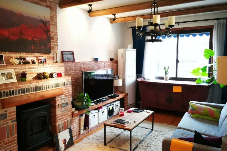 Shanghai property in Changle Road 2bedroom 120sqm ¥21,000 SHR0159