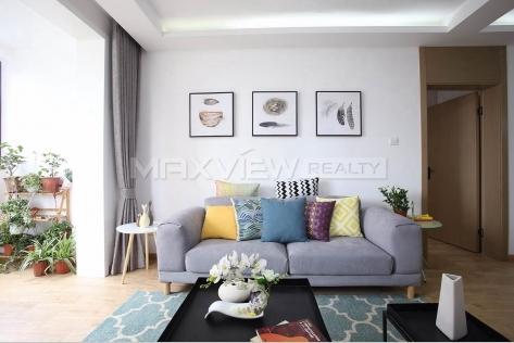 Apartment in Shanghai Jingwei Apartment