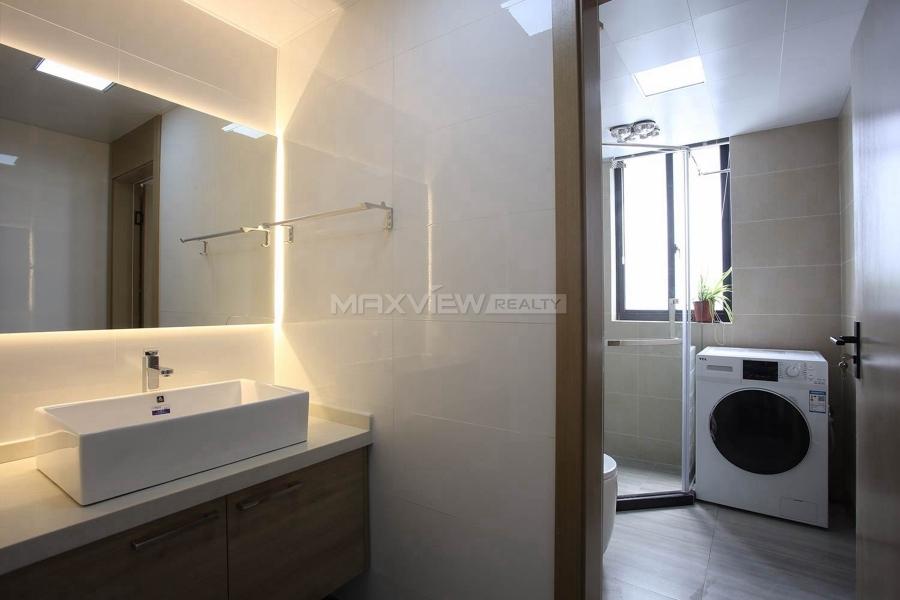 Apartment in Shanghai Jingwei Apartment3bedroom138sqm¥25,000SHR0173