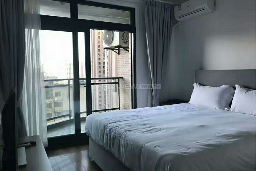 how to light a bedroom apartment for rent in top of city 中凯城市之光 id shr0187 18900