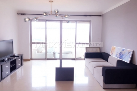 Shimao Lakeside 3bedroom 210sqm ¥23,000