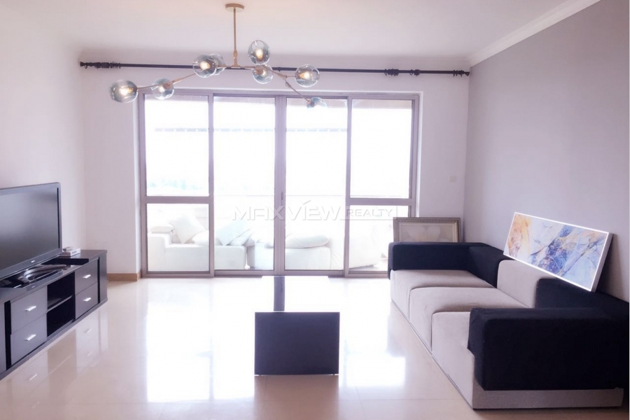 Shimao Lakeside 3bedroom 210sqm ¥23,000 SHR0186