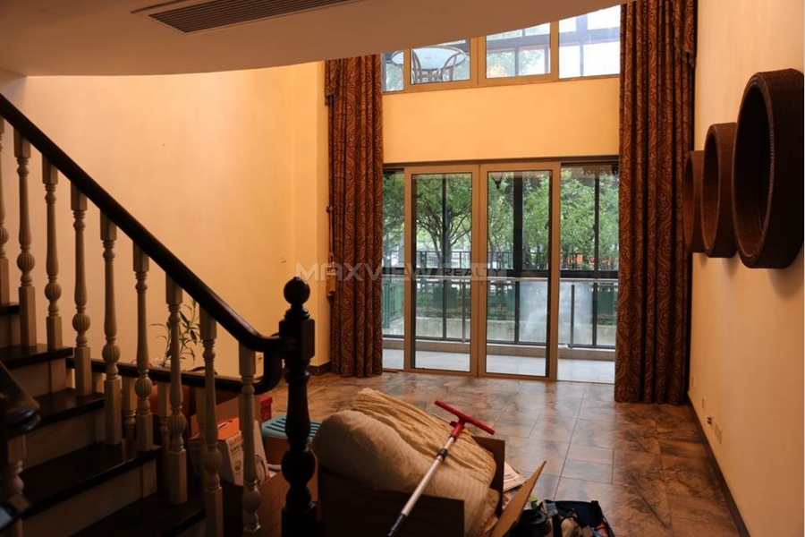 Central Palace 4bedroom 300sqm ¥33,000 SHR0190
