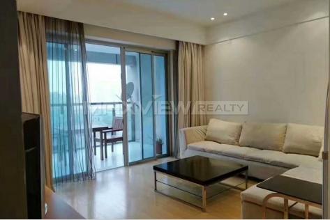 Apartment in Shanghai Crystal Pavilion