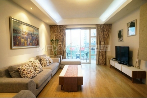 Apartment for rent in Shanghai  Summit Panorama